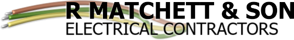 R Matchett & Son Electrical Contractors in Moffat